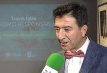 Manuel López Muñoz, CEO del Grupo Intermundial