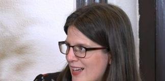 Paula Mayoral de Tierra sin límites