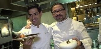 Gastronomía de Palma de Mallorca en Madrid