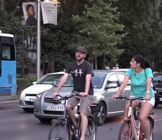 Bicicrítica Madrid