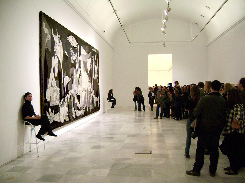 yoamoviajar_maria_herranz_turismo_accesible_museo_reina_sofia_madrid
