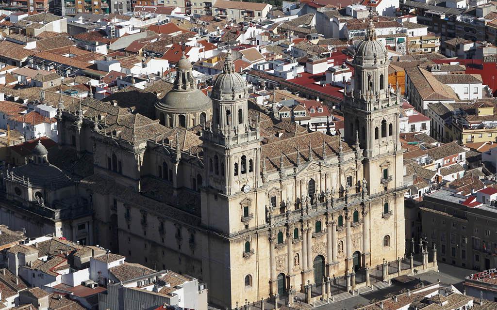 Qué ver en Jaén capital