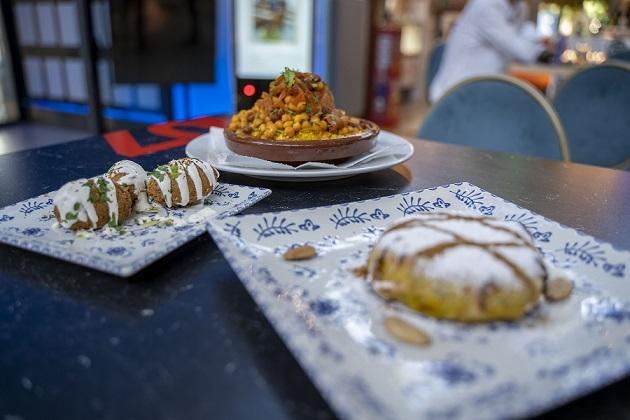 Comida típica de la ciudad de Córdoba